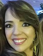 Ana Carolina Pereira RAD RTS