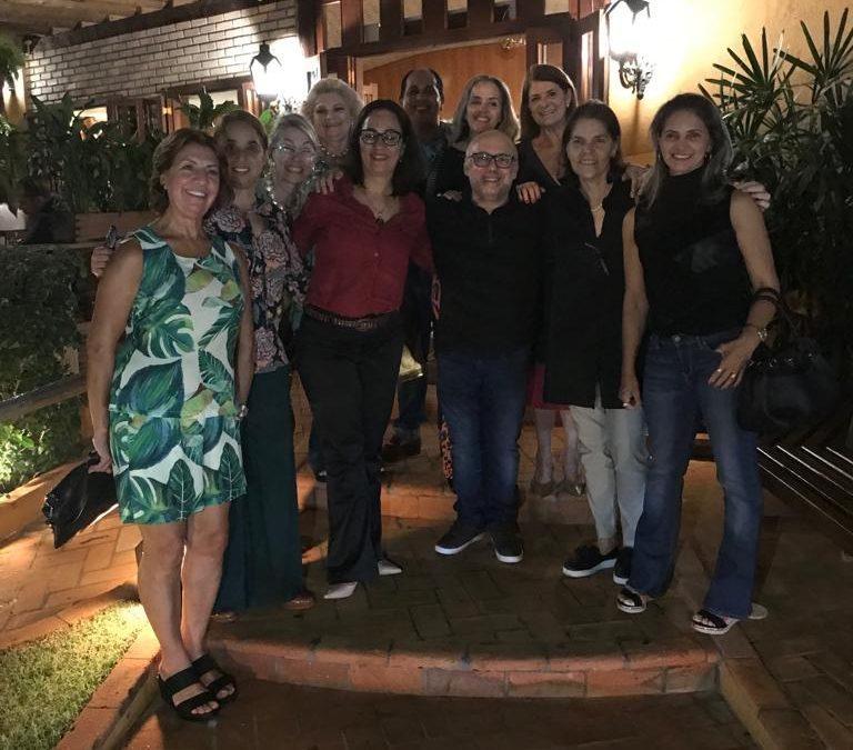 Nossa participação no Conselho Brasileiro de Dança – CBBD
